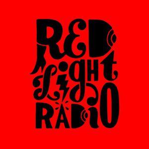 Red Light Radio Logo