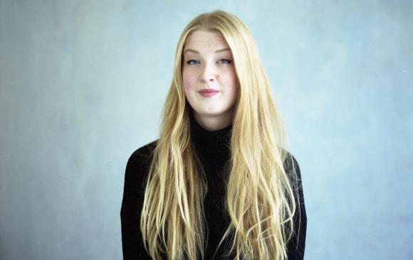 Amie Claire Elisabeth